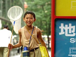 「ALWAYS 三丁目の夕日」シリーズの子役で現在もっとも活躍しているのは、須賀健太さんでしょう。